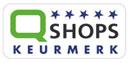 Vertrouwd en veilig winkelen met Qshops Keurmerk